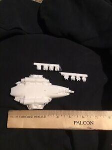 Babylon 5 monsoon gunboat mark 2