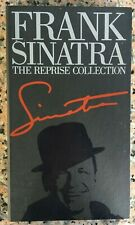 Frank Sinatra -The Reprise Collection - comes in 4 CD's
