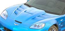 05-13 Chevrolet Corvette C6 Duraflex ZR Edition 2 Hood 1pc Body Kit 106141