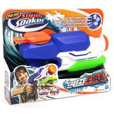 Pistola ad acqua spruzzi acqua giocattolo Super Soaker Freeze Fire Estate Divertimento