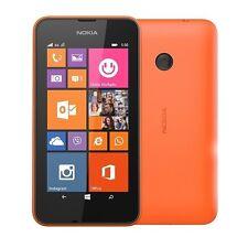 Nokia Lumia 530 Orange RM-1017 Windows Phone Ohne Simlock