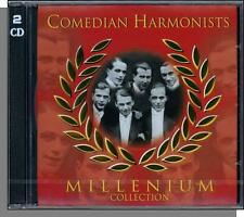 Comedian Harmonists - German Language Cabaret Group- 2 New European CD's!