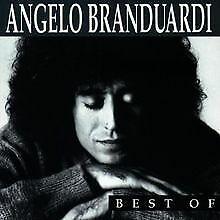 Best of von Branduardi,Angelo   CD   Zustand gut
