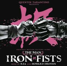 The Man With the Iron Fists (Original Motion Pictu von RZA and Howard Drossin