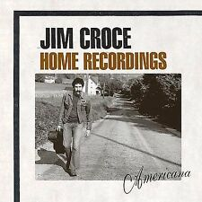 JIM CROCE--Home Recordings--Americana--CD