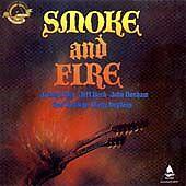 Lord Sutch/Jimmy Page/Jeff Beck. - Smoke & Fire - (CD) NEW