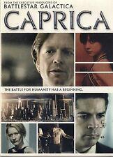 Caprica (BRAND NEW DVD!) BATTLESTAR GALACTICA/