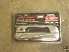 Stainless Steel Tailgate Handle Cover- Chev/GMC