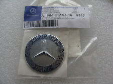 Genuine  MERCEDES Sprinter Bonnet  Badge  A9068170416 5337