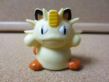 MEOWTH Nintendo OddzOn Inc 1999 Pokemon Slider 2 in. tall Slider Slammer (PG1245