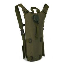 Outdoor Cycling Backpack Water Bag Hiking Pouch Climbing Hydration Pack Bladder