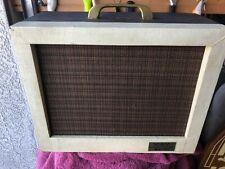 Kay Model 703 Classic Low Wattage Guitar Tube Amp RARE