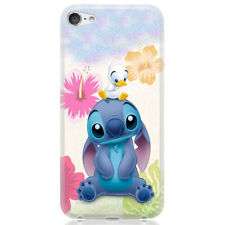 for Apple iPod Touch 5/6/7th Gen. Case Cover Stitch Duckonhead