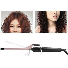 Electric Hair Curler Negative Ion Curling Iron Styling Tool 9mm 45W