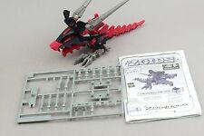 Zoids Z Builders Demons Head Tomy Hasbro 2002