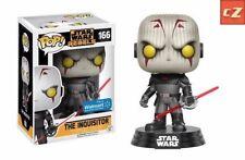 Funko Pop! Star Wars Rebels The Inquisitor #166 Walmart Exclusive NIB cZ NIB cZ