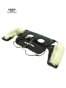 MERCEDES W221 S-CLASS FRONT SEAT MULTICONTOUR DYNAMIC LUMBAR AIR BAG LOWER RIGHT