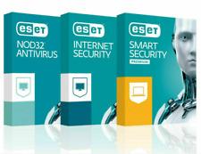 ESET NOD32 ANTIVIRUS 6 PC - 3 YEARS LICENSE KEY ✅ GLOBAL KEY / FAST DELIVERY