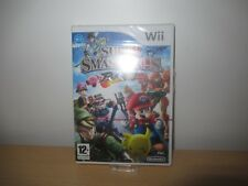 Super Smash Bros. Brawl (nintendo Wii) Authentique