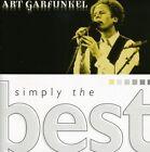 The Best of Art Garfunkel - CD Y4VG The Cheap Fast Free Post