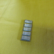 Wendeschneidplatten 10 Stück TNMA 160412  Sandvik015 P015