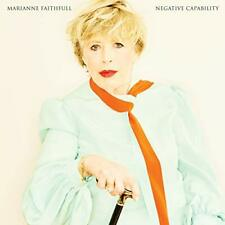 Marianne Faithfull - Negative Capability (Deluxe Version) [CD]