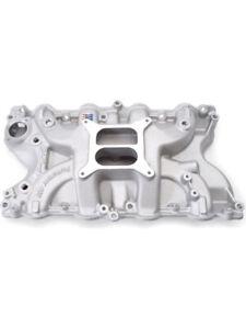 Edelbrock Intake Manifold Performer Square Bore Ford 385 Series BB 429 460(2166)