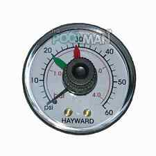 New Hayward Filter Pressure Gauge OEM Part ECX2712-B1  ECX2712B1