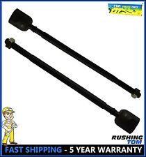 Chevrolet Spring Geo Metro Pontiac Firefly Pair (2) Inner Tie Rod End