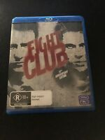 Fight Club (Blu-ray, 2009)