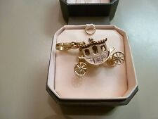 Juicy Couture Carriage Charm
