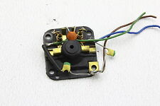 Märklin 386940 Motorschild für Hochleistungsantrieb 29845 Dampflok BR03 1022