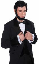 Lincoln Halloween Wig And Beard Accessory