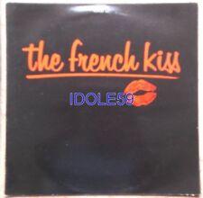 Vinyles kiss chanson française 45 tours