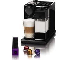 Nespresso por Cafetera De 'Longhi Lattissima Touch EN550.B - Negro