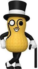 Funko Pop! Ad Icons: Planters- Mr. Peanut [New Toy] Vinyl Figure