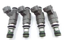Genuine Bosch 2000-06 SUBARU 4X Fuel Injectors for Subaru 2.5L Shipped Today!