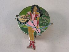 HARD ROCK CAFE TAMPA SEXY GIRL LE 200 ARCHER PIN 2016