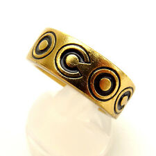 CHANEL Ring / unisex Authentic Used Y705