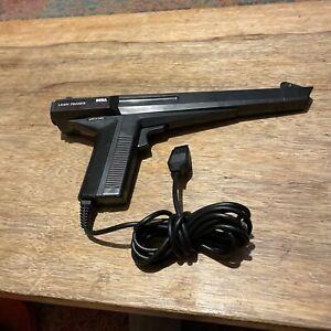 Sega Master System Light Phaser Shooting Gun Zapper 3050 - Retro - Tested..