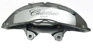 Cadillac Brembo Front Right Passenger Calipers with Brake Pads Cadillac Escalade