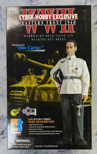 """DRAGON CYBER-HOBBY 12"""" - WEHRMACHT-HEER TIGER ACE - OTTO CARIUS #70320"""