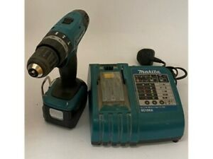 Makita BHP453 18V 2 Speed LXT Combi Drill + 1 x 3Ah Battery + Rapid Charger