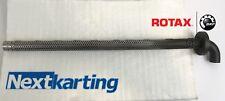 Kart Rotax Max Evo deflettore di scarico ovatta e SET-nextkarting