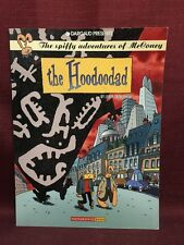 The Hoodoodad Paperback Lewis Trondheim Fantagraphics Books Softcover
