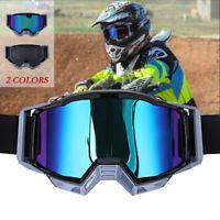 Motorcycle Racing Goggles Motocross MX MTB ATV Dirt Bike Enduro Off-road Eyewear