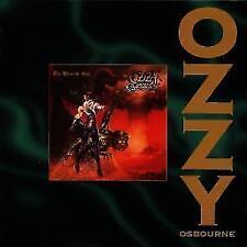 The Ultimate Sin von Ozzy Osbourne (1995)