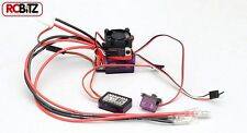 Outcry Crawler DUAL Two Motor ESC with Fan & Turbo BEC Z-E0008 RC4WD MOA