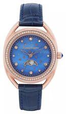 New Tommy Bahama TB00032-03 Women's Blue Moon Watch Swarovski Crystals