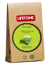 Gotu Kola Tea,For Healthy Memory and Lifestyle,Tropical Herb,40 Teabags